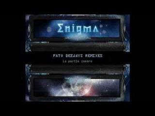 ENIGMA - Boum Boum (Fato DeeJays Mix)