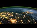 Schiller Sonne -Ultramarin 2012 NEW- ISS EARTH VIEW