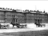 Санкт-Петербург в фотографиях начала XX века.