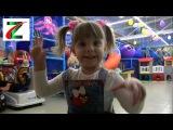 Злата в Детском развлекательном центре