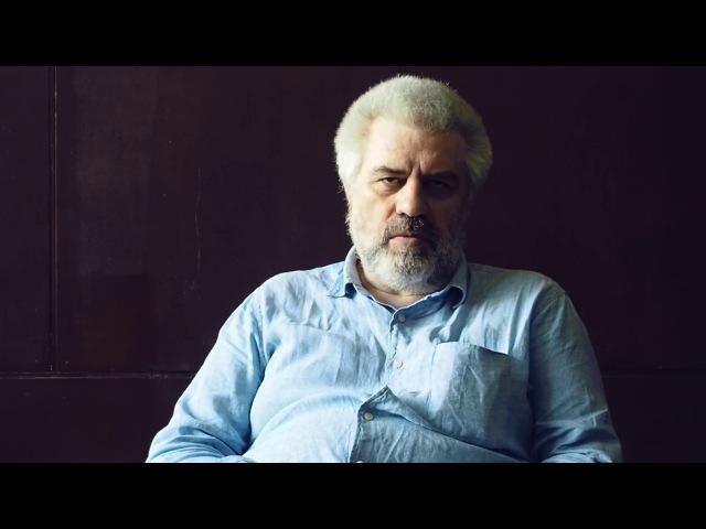 ВАДИМ БУЗУЕВ - видеоанонс операторского курса 2017 года | киношкола Mr.Film | Ярославль
