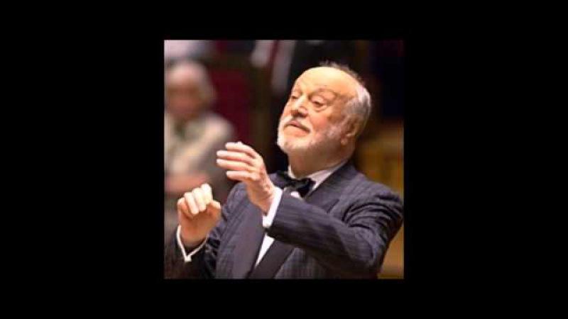 Kurt Masur Tasso. Lamento e Trionfo Franz Liszt