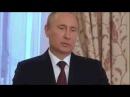 Самая сильная речь ВВ Путина за 15 сек! И почему это не показывают по зомби ящик!