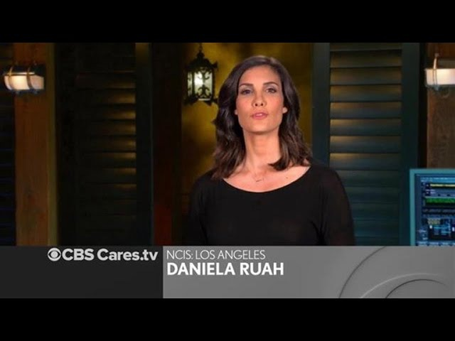 Daniela Ruah on AIDS