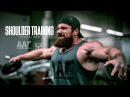 Seth Feroce Explains Shoulder Training