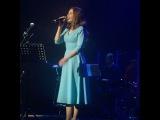 Екатерина Гусева - фрагмент песни