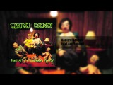 Marilyn Manson - Cake and Sodomy - Portrait of an American Family (213) HQ