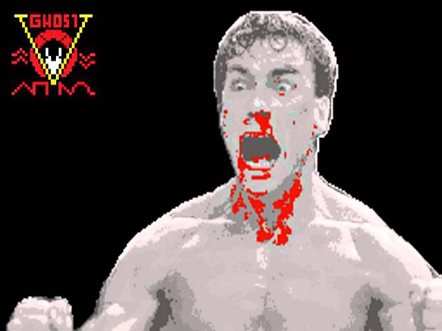Bloodsport - Fight to Survive [8-bit FamiTracker - VRC6 Cover]
