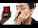 Casual макияж с косметикой Tenero мастер класс