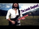 The Lonely Shepherd Одинокий пастух Hard Rock cover by ProgMuz