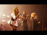 SCHILLER  Once Upon A Time (Zeitreise Live 2016)