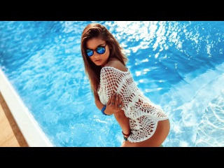 Summer Blue Special Mix 2017 Best of Vocal Deep House, Nu Disco & Chill Out Mix 2017 by Mr Lumoss