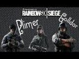 TCl's Rainbow Six Siege # 4 Калинка-малинка