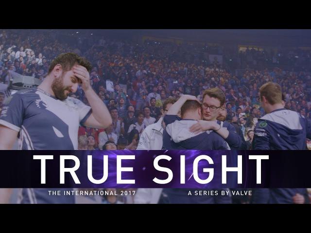 True Sight : The International 2017 Finals Teaser