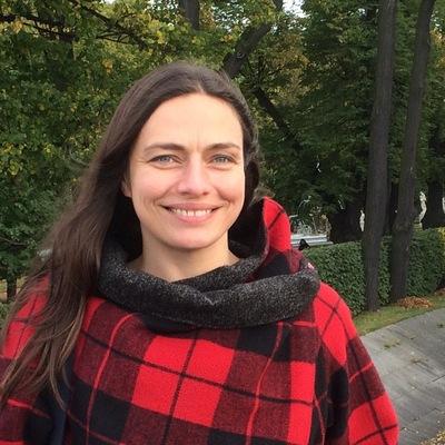 Людмила Володина