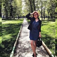Марика Нечаева