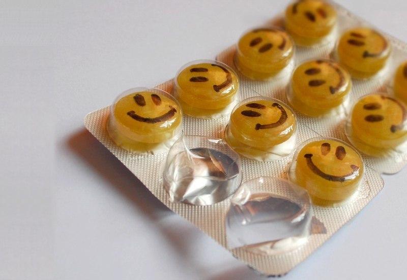 Антидепрессанты: побочные эффекты и осложнения