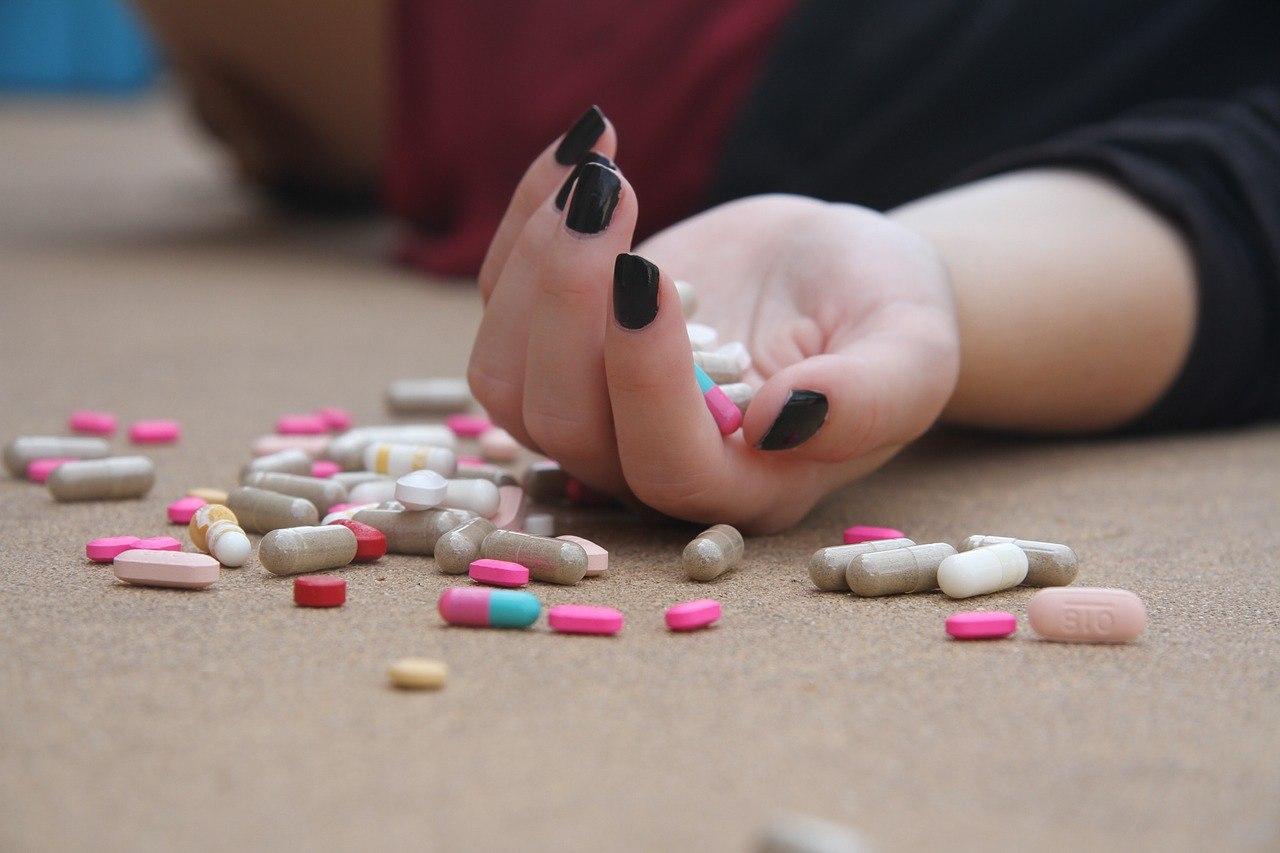 антидепрессивные препараты