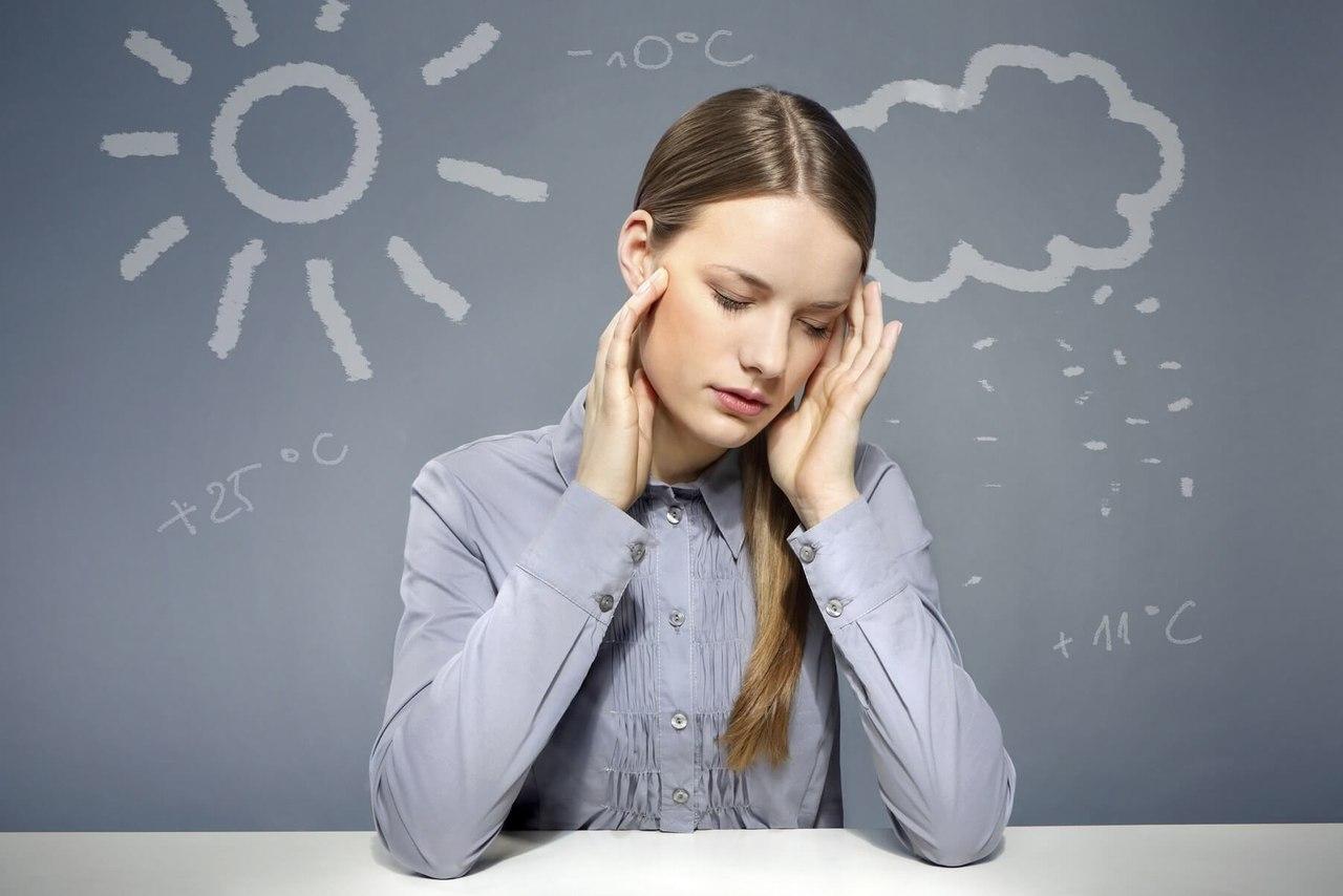 почему все время болит голова