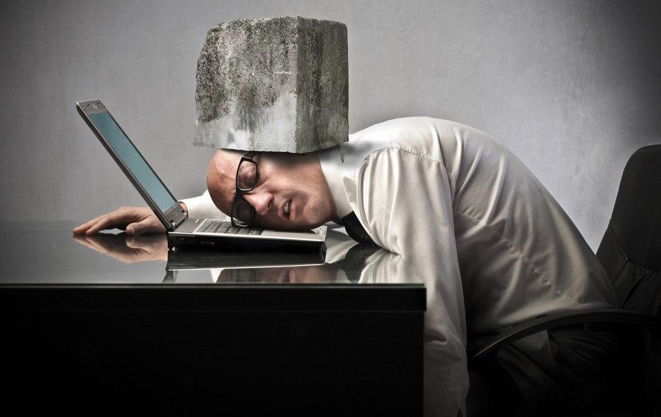 Сильные головные боли: причины и лечение
