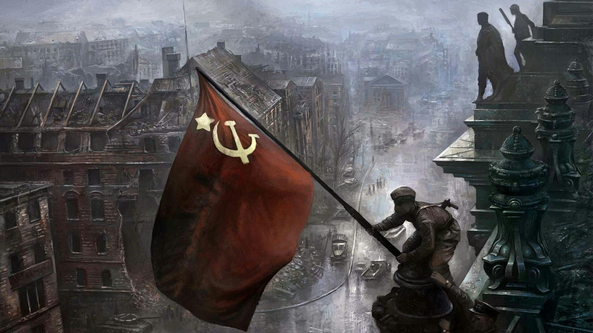 С Днем Победы! AwhdrkKPTp8