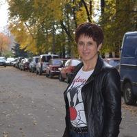 Тамара Дахно