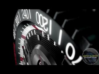 Обзор мужских часов Tag Heuer Grand Carrera RS2 для Watch Quarter