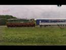 Россия из окна поезда - Малый Кавказ - 4 серия
