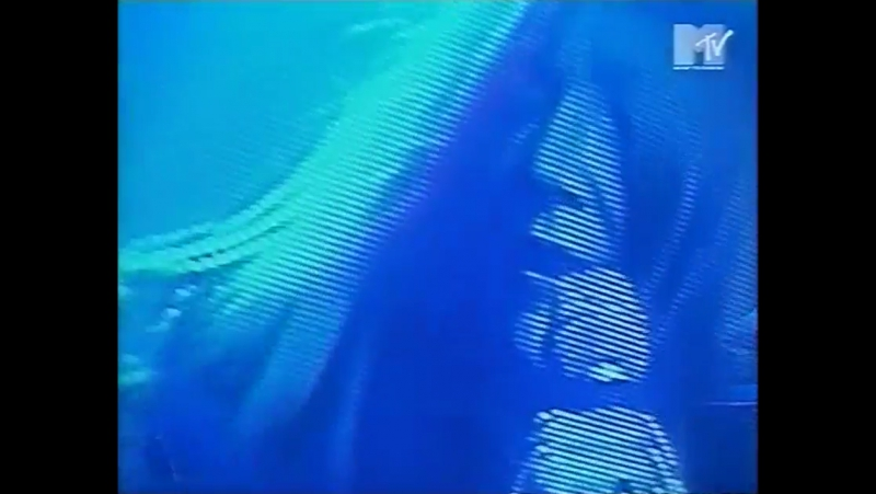 Portishead – Sour Times (Live @ MTV's Most Wanted, 1994)