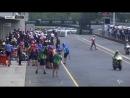 Espargaro Iannone pit lane incident
