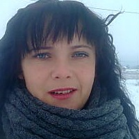 Анкета Иришка Гомзякова