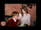 Пьяная Деми Мур на старом видео