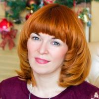 Анкета Полина Лапшова