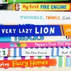 Booksbl. Детские книги на английском языке