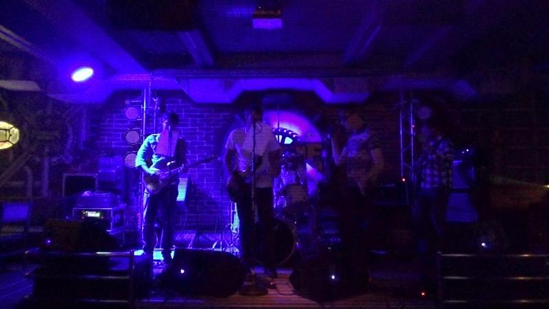 Черное зеркало Machine Head 25.0902017