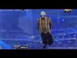 [WWE QTV]☆]Rey Mysterio vs John