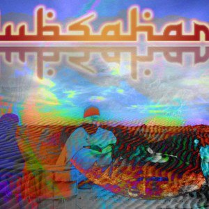 Dubsahara