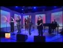 Judy Dyble ⁄ Tim Bowness live, Norwegian breakfast tv, Feb 2010