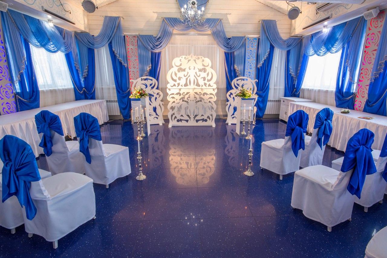 Ресторан для свадьбы в Костроме