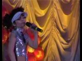 Топ по паркету (муз.А.Варламов) - Пачулия Лана