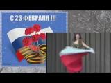 С23 февраля!!!! По мотивам песни Р Отрадной текст и испол Г Погорельской