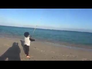"Fisherman""s son"