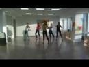 XDM – Extrano Amor / BACHATA Lady Style Tatiana Oleskiv