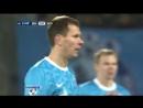 Лига Чемпионов - 2011-12. Группа G. 5 тур. Зенит - АПОЭЛ (1 тайм, 23.11.2011)