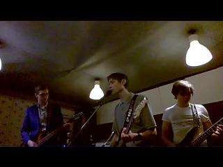 Onelove - blind (rehearsal)