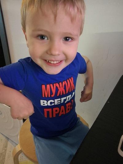 Игорь Юбко