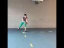 Петкович Работа с мячом