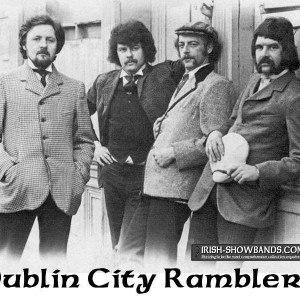 Dublin City Ramblers