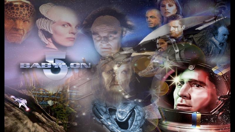 Вавилон 5: Сбор / The Gathering (1998)