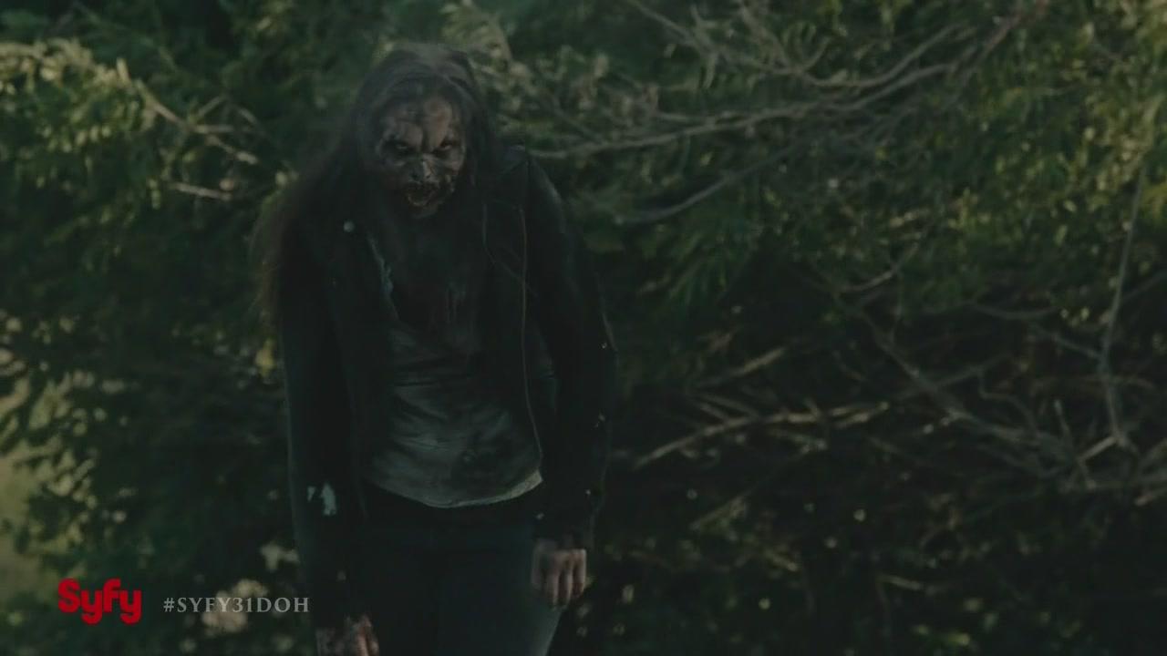 Земля вампиров 2 / The Stakelander (2016) HDTVRip 720p скачать торрент с rutor org